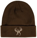 Wholesale Wildgame Innovations Tan on Brown Beanie 12CT