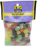Old Fashioned TINY SPICE DROPS 7 oz. Hanging Bag