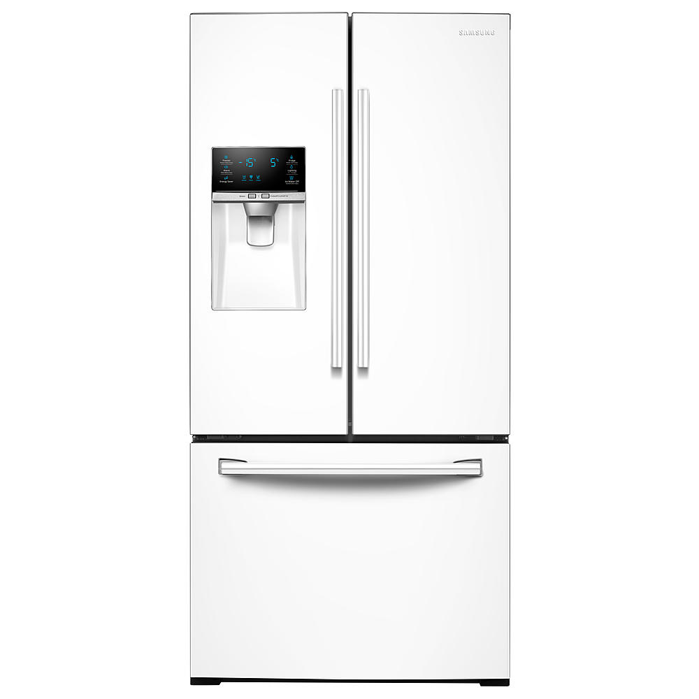 samsung french door bottom freezer refrigerator. Black Bedroom Furniture Sets. Home Design Ideas