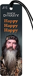 Wholesale Duck Dynasty Phil Happy Premier Bookmark