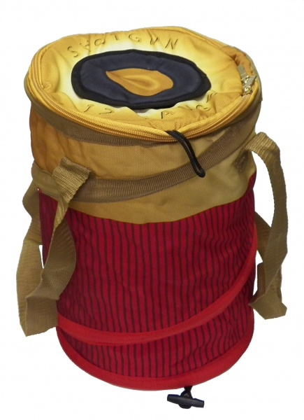 Shotgun Shell Pop Up Soft Sided Cooler