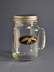 The Original Official Licensed Duck Commander Logo DuckShot  Mug