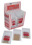 Cinna-Pix Old Fashioned Cinnamon Toothpicks 24CT Display
