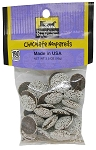Old Fashioned CHOCOLATE NONPAREILS 3.5 oz. Hanging Bag