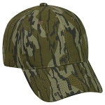 Officially Licensed Mossy Oak® Bottomland Camo Cap