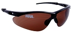 Official Licensed National Rifle Association (NRA) Shooting Glasses 6102