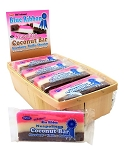 Neapolitan Coconut Bar 24ct basket