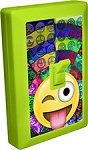 EMOJI LED Night Light Wall Switch TONGUE WINKING EYE