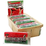 Watermelon Flavored Coconut Bar 24ct basket